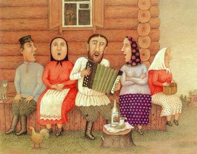На фестивале народной песни покажут мыльные пузыри и экзотических животных