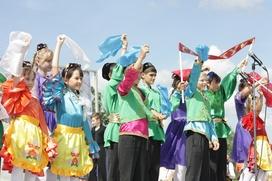 Сабантуй отпразднуют в Тюменской области