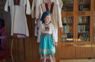 Марийцы провели этнографическую экспедицию в Кировской области