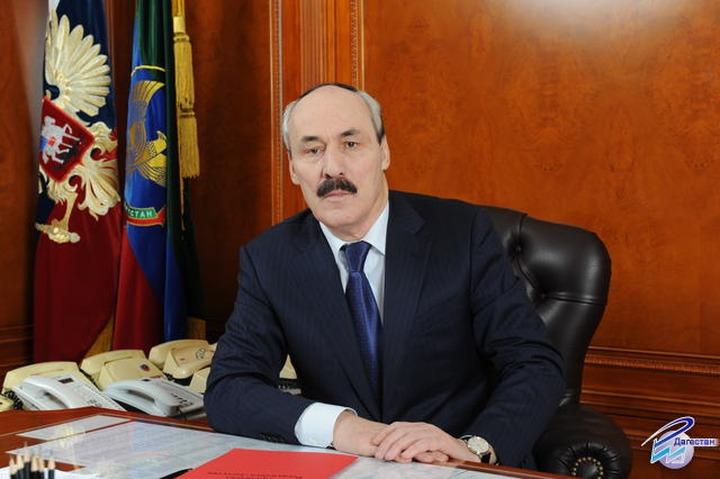 Глава Дагестана: Обещанные деньги на переселение храхубинцев пока не перечислены