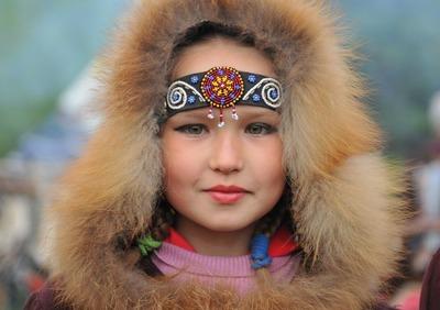 Хэбденек — эвенский праздник на Колыме