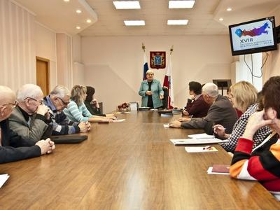 В Саратове обсудили освещение межнациональных отношений в СМИ