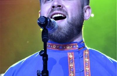 Межнациональный певческий конкурс проходит в Москве
