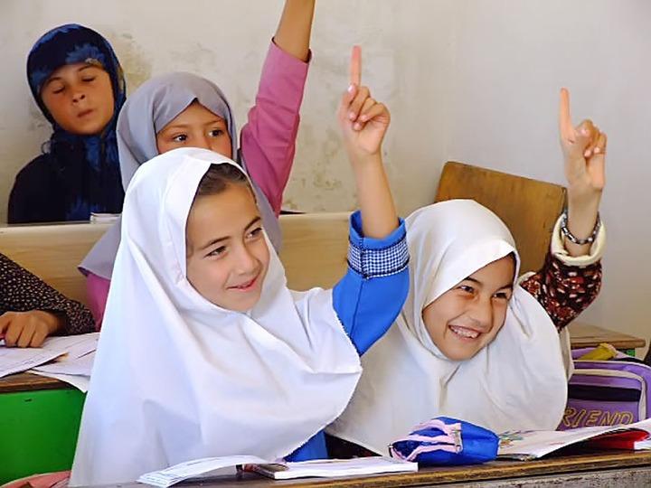 Кадыров подписал закон, позволяющий носить хиджабы в школе