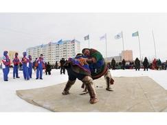 В Надыме 150 оленеводов посоревнуются за Кубок губернатора Ямала