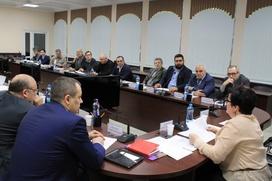 Школу межэтнической журналистики презентовали в Калининграде