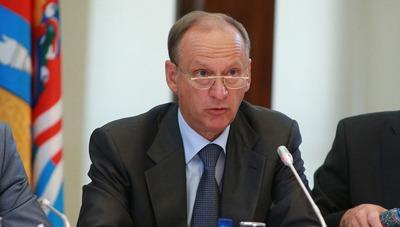 """Патрушев: Нелегальная миграция является """"питательной средой"""" для терроризма"""