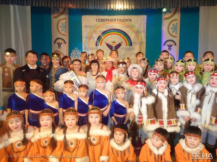 """В Якутии пройдет фольклорный фестиваль """"Северная радуга"""""""