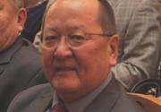 Батор Дугаров