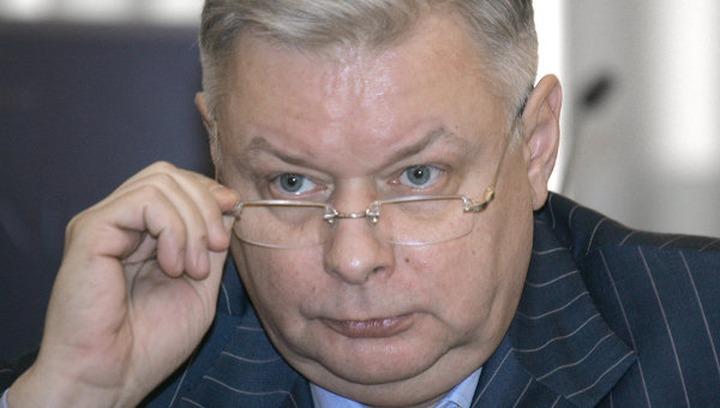 Глава ФМС: В России 3,3 млн. нелегальных мигрантов