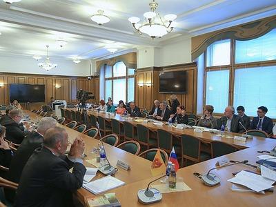 Эксперты: Агентству по делам национальностей нужен консультативный орган