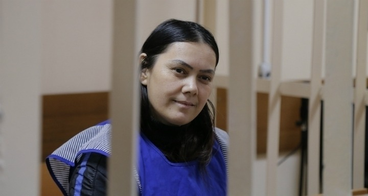 Суд в Москве рассмотрит дело об убийстве ребенка няней