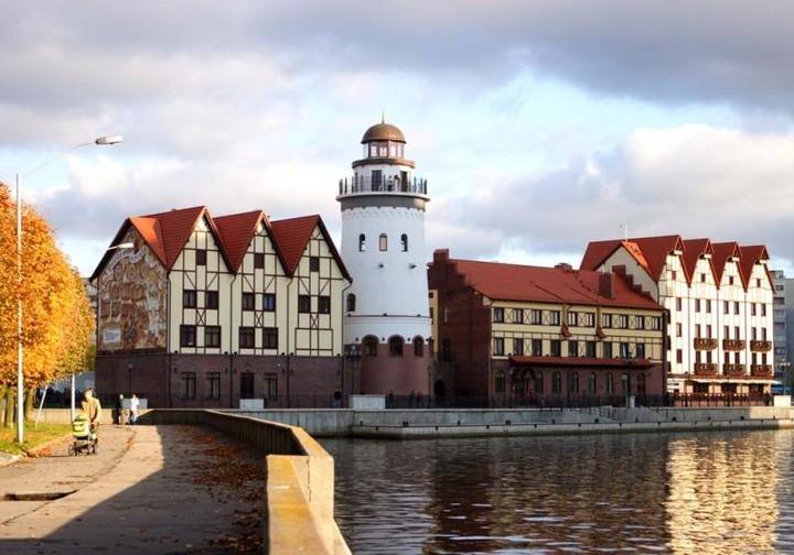 Калиниградские музейщики добились запрета на строительство мечети в городе