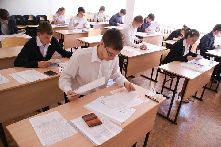 В Удмуртии вдвое увеличилось число школьников, сдающих экзамен по родному языку