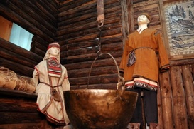 Анимированный гид из Средневековья заговорит на русском и удмуртском