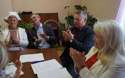 Национально-культурная автономия марийцев появилась в Кировской области