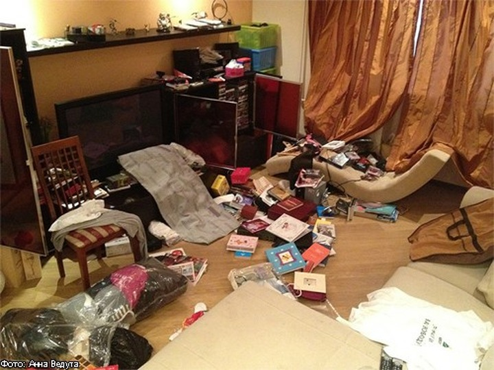 СМИ: В доме арестованного лидера Меджлиса проводят обыск