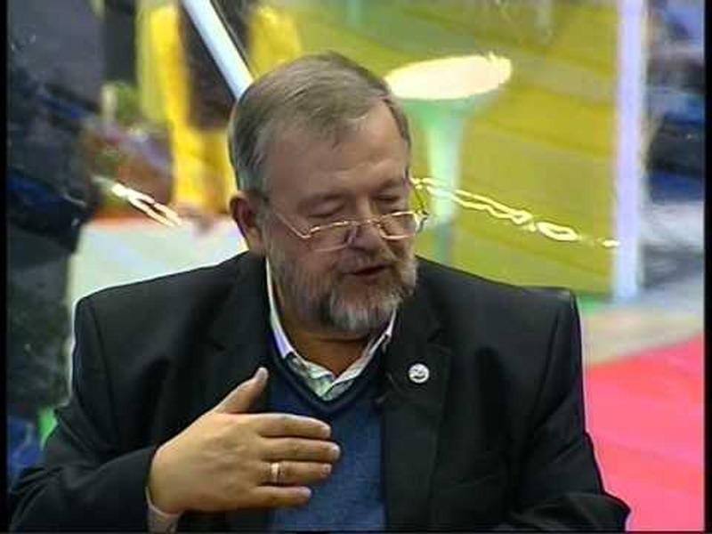 Интервью с членом Совета при Президенте РФ по межнациональным отношениям Владимиром Зориным