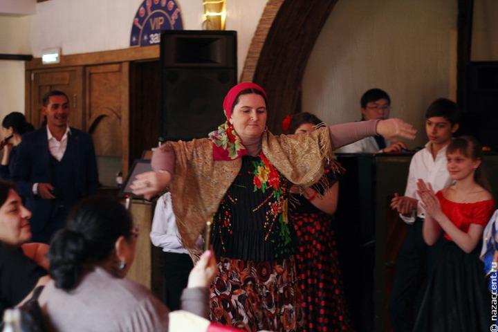 В Ленобласти по подозрению в краже задержали 155 цыган