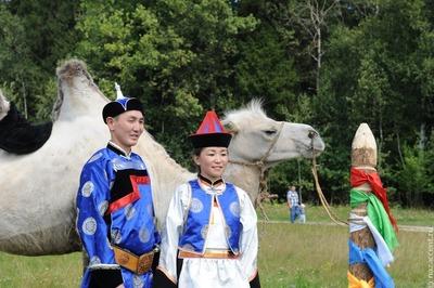 Свадебные обряды народов Якутии покажут на фестивале в Якутске