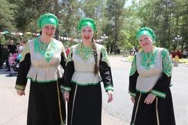 На казачьем фестивале в Приморском крае научат плести нагайки