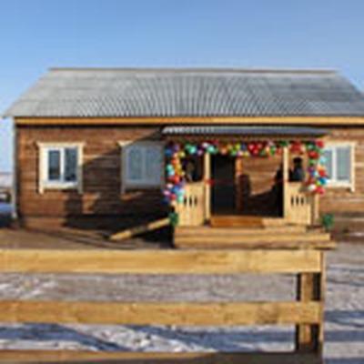 В Иркутской области появился сельский дом фольклора