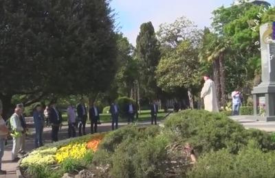Мэр Ялты назвал объединение крымских татар в Республике Крым диаспорой