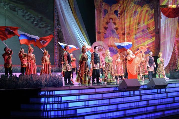 В трех городах России пройдут дни таджикской культуры