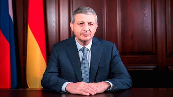 Глава Северной Осетии предложил вспомнить ущельские традиции для предотвращения распространения коронавируса