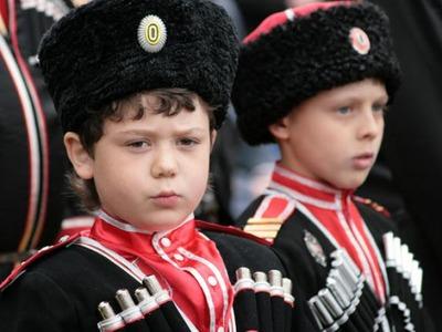 Казачьи классы появятся во всех школах Краснодарского края