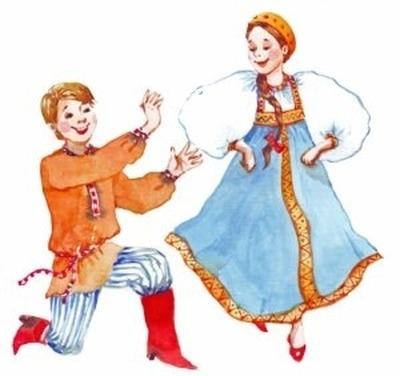 Юные исполнители фольклора соберутся Курске