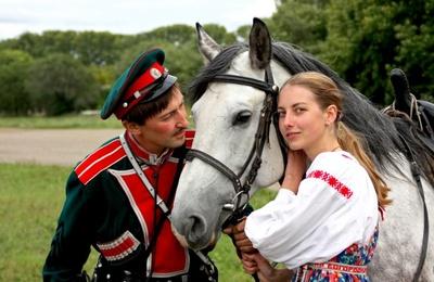 В Москву на фестиваль казачьей культуры съедутся казаки со всей России