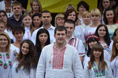 Украинский культурный центр в Крыму отметит День вышиванки скромно
