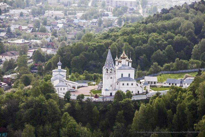 В Гороховце отметят день купца