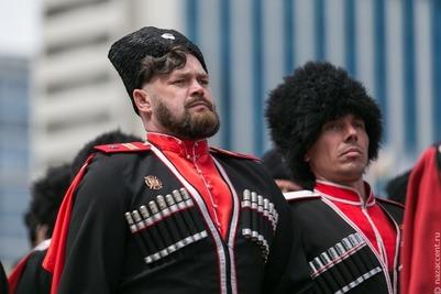 В Крыму появился госкомитет по делам казачества