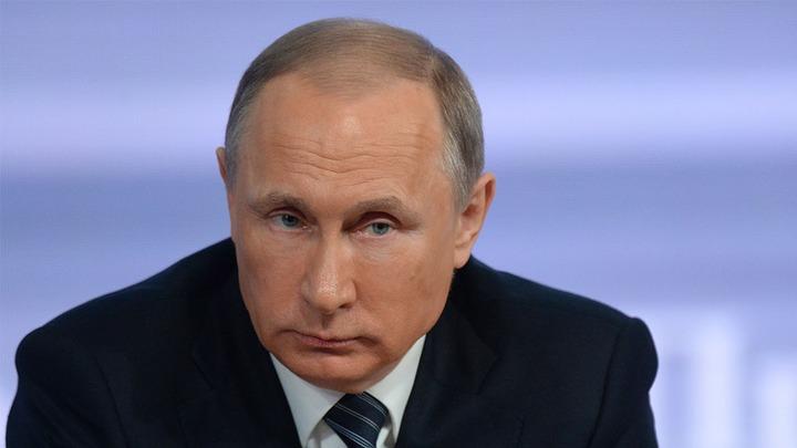 Путин рассказал о своем отношении к введению виз со странами СНГ