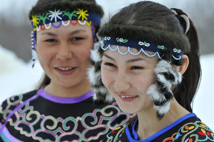 Этнокультурный комплекс коренных народов Севера появится на Сахалине