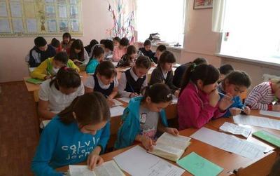 Шорский язык начнут преподавать в некоторых школах Хакасии