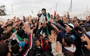 Глава ФМС назвал наплыв беженцев с Ближнего Востока маловероятным
