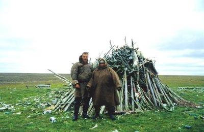 Священные места селькупов могут стать объектами культурного наследия народов РФ