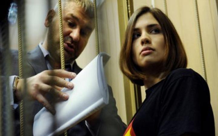 Националисты: В мордовской колонии Толоконникову ждут крайне жесткие условия
