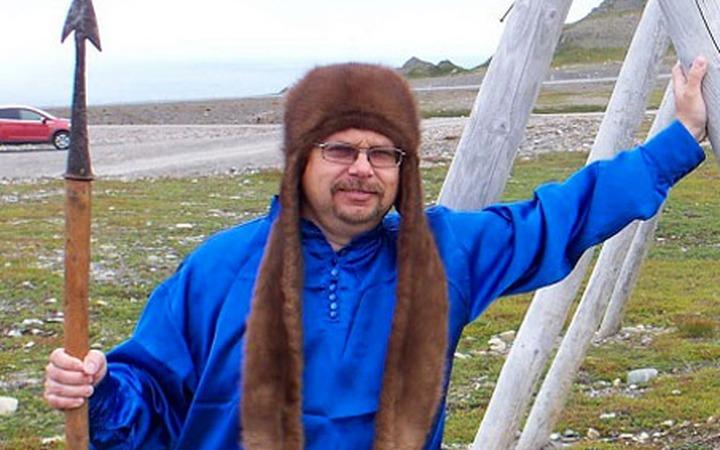 Поморского активиста исключили из списка экстремистов Росфинмониторинга