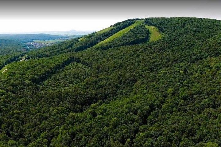 Шихану Куштау в Башкортостане присвоили статус памятника природы