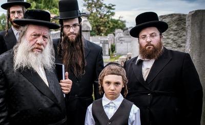 Еврейский кинофестиваль пройдет в Москве