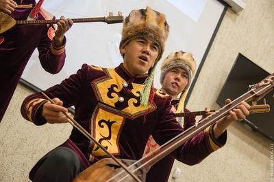 На Алтае пройдет Международный Курултай сказителей
