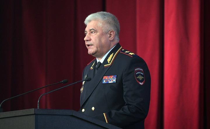 Глава МВД: За год из России выдворили 69 тысяч мигрантов
