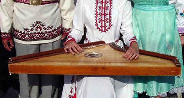 В Петрозаводске пройдёт День марийской культуры