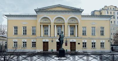 Тонкости художественного перевода обсудят в Москве