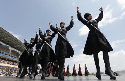Евкуров: Кодекс поведения кавказцам не нужен