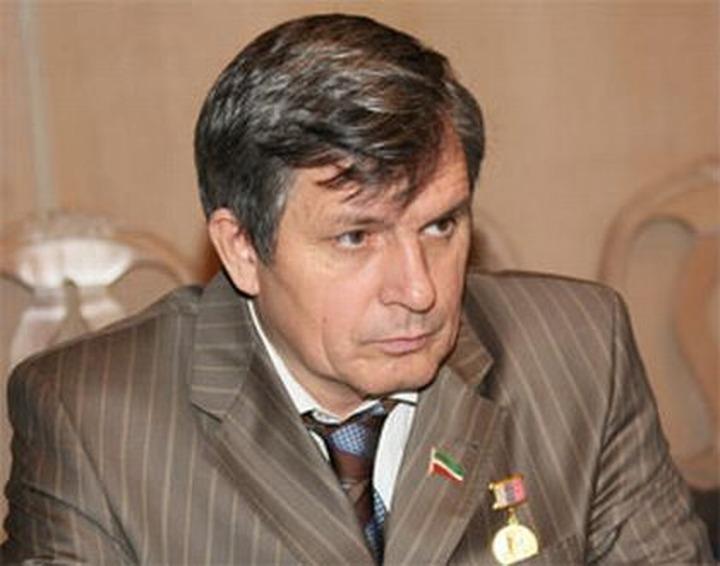 Спикер парламента Чечни: Хватит кормить Рублевку!
